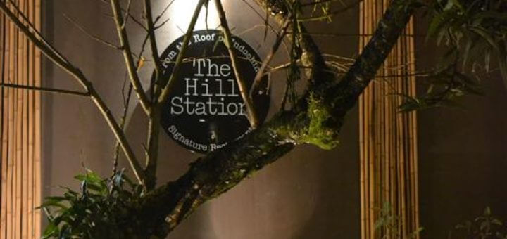The Hill Station