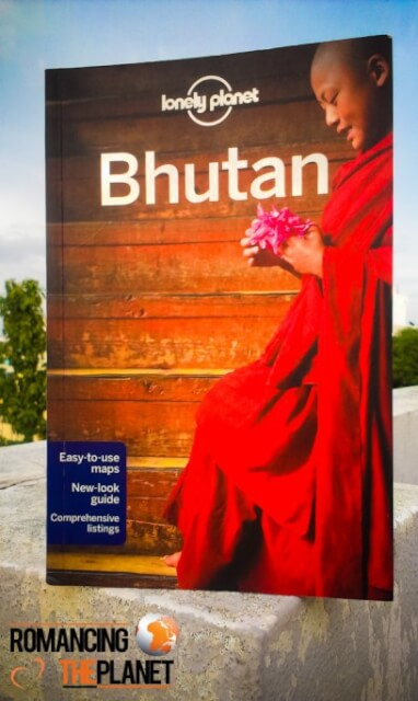 Lonely Guide Country Guide To Bhutan