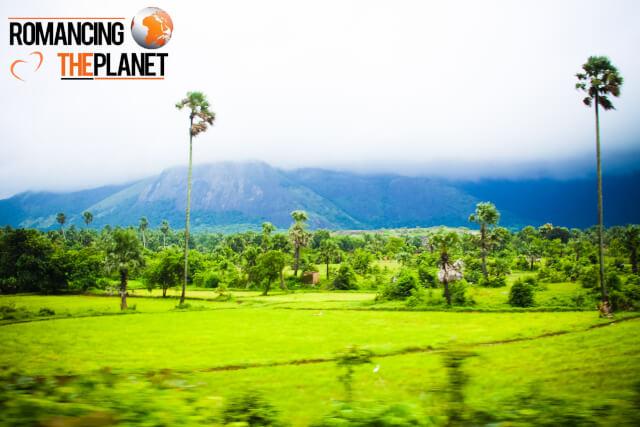 Stunning Landscapes of Coimbatore, Tamil Nadu