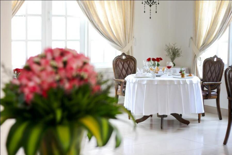 La Villa French Restaurant, Ho Chi Minh City