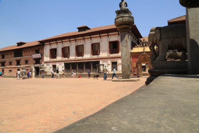 National Art Gallery, Bhaktapur Durbar Square