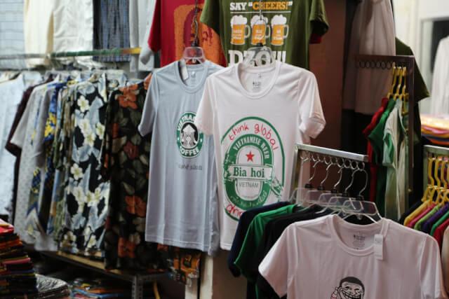 Bia Hoi t-shirt