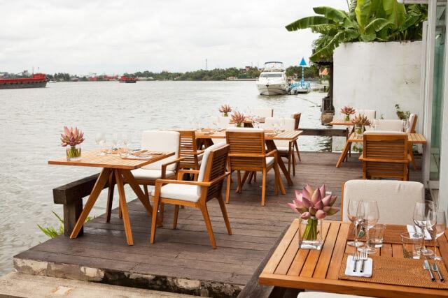 The Deck Saigon, Ho Chi Minh City