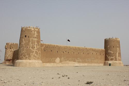 Al Zubarah Archaeological Site – Qatar
