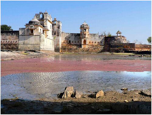Hill Forts of Rajashtan – India