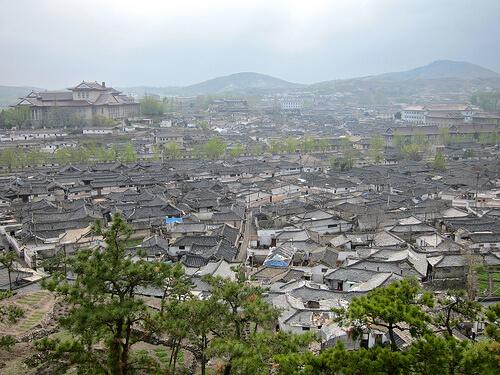 Old Kaesong
