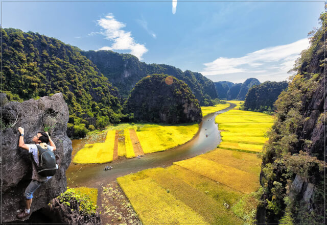 9 naturally beautiful places in Vietnam - Romancing The Planet