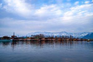 srinagar an honeymoon destinations in india
