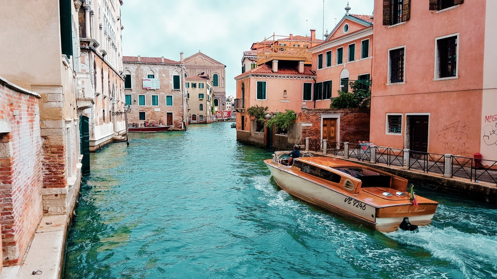 Leisure Holiday In Europe – Unwind & Relax At These Destinations