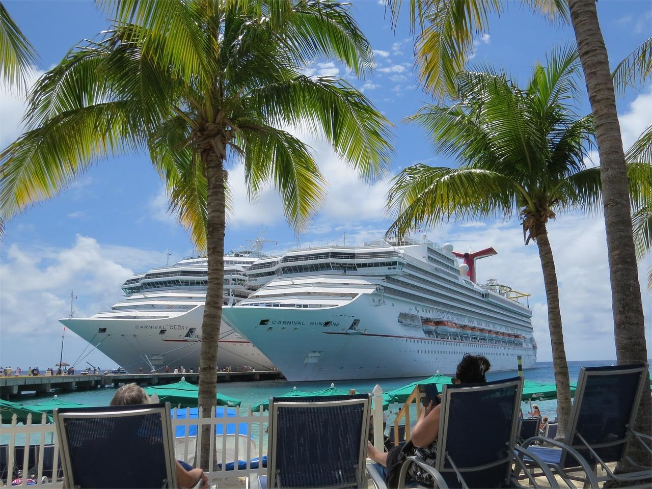 island getaways for a perfect honeymoon - bahamas