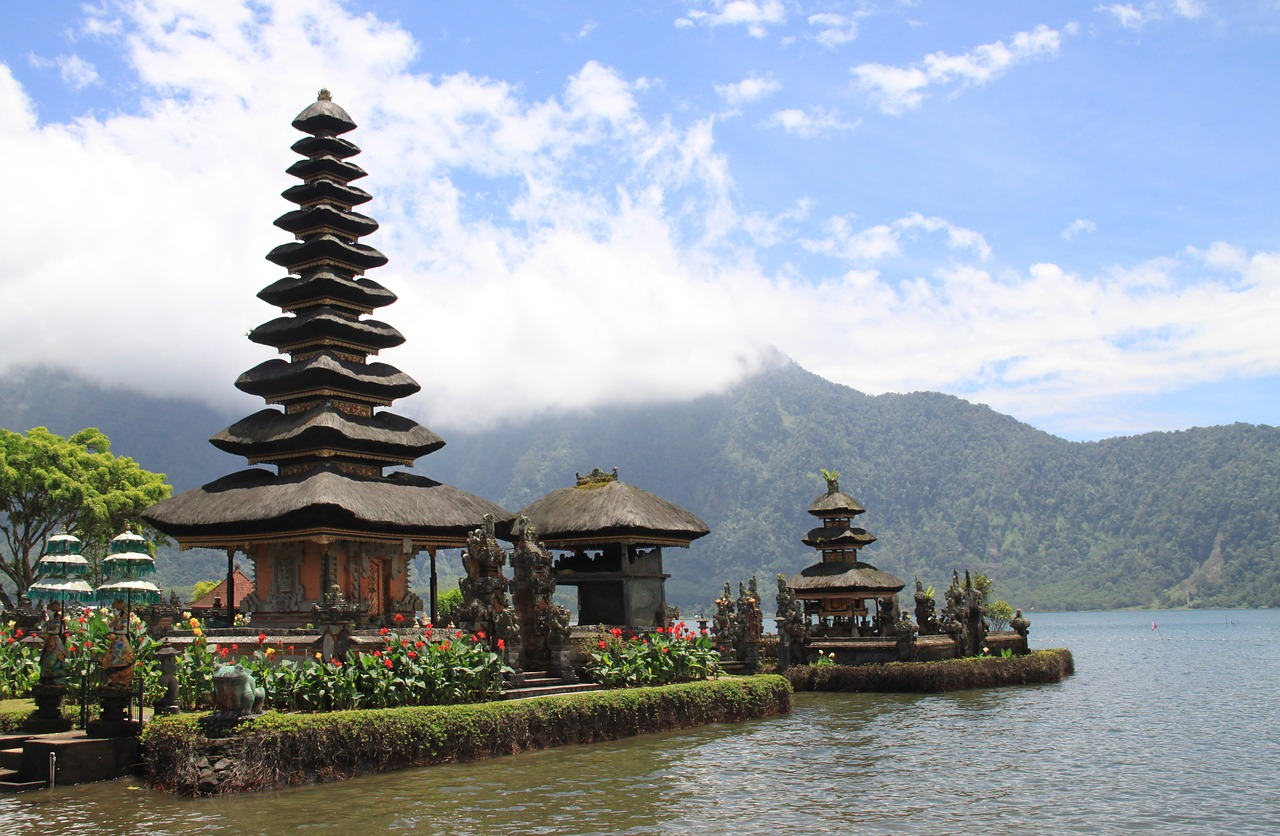 island getaways for a perfect honeymoon - bali