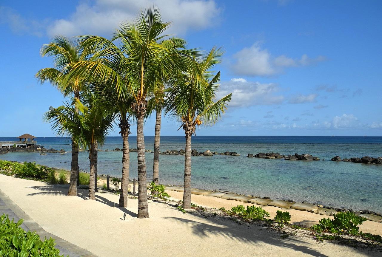 island getaways for a perfect honeymoon - mauritius