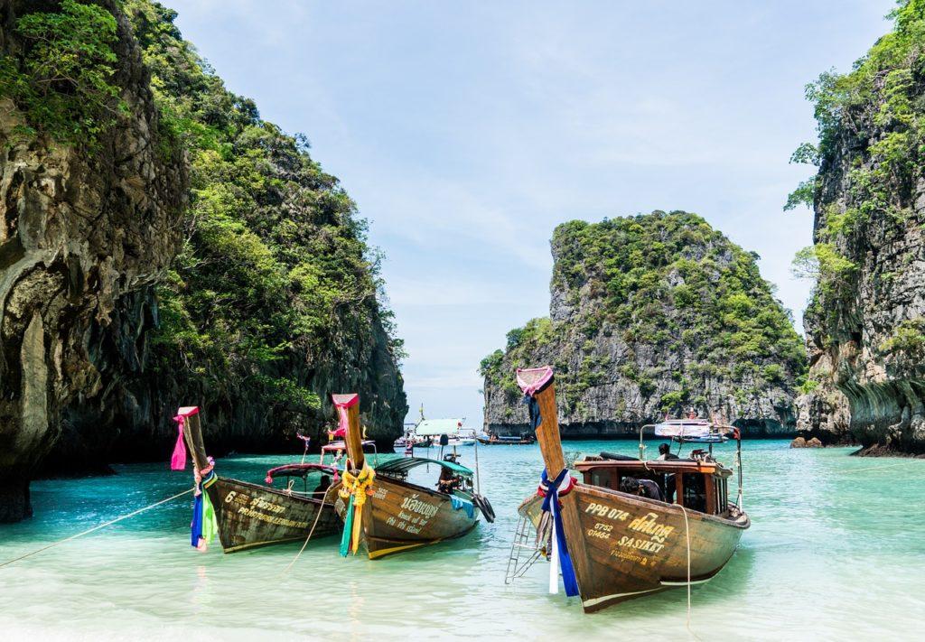 island getaways for a perfect honeymoon - phuket