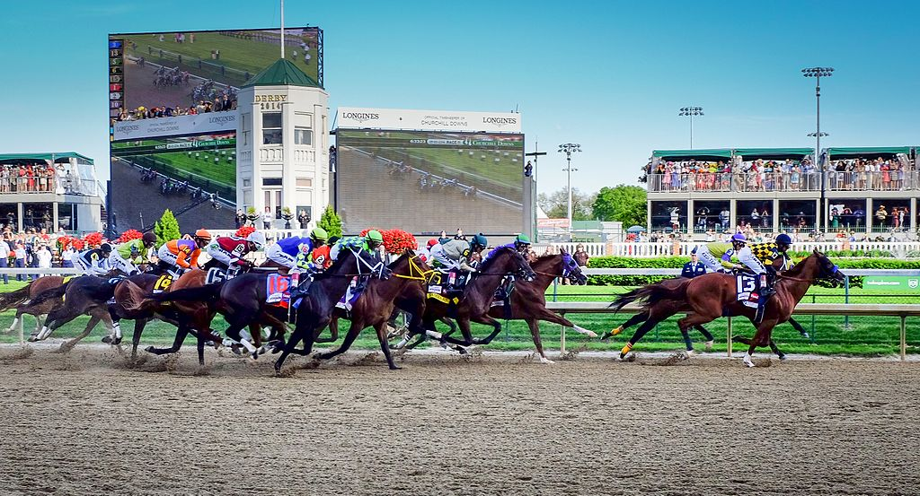 kentucky derby - events in usa
