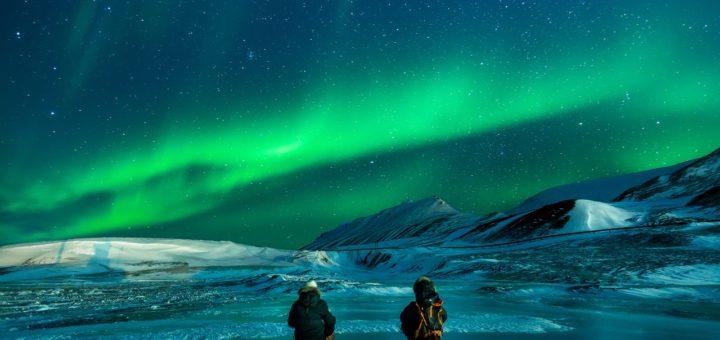 ideas for scandinavian vacation