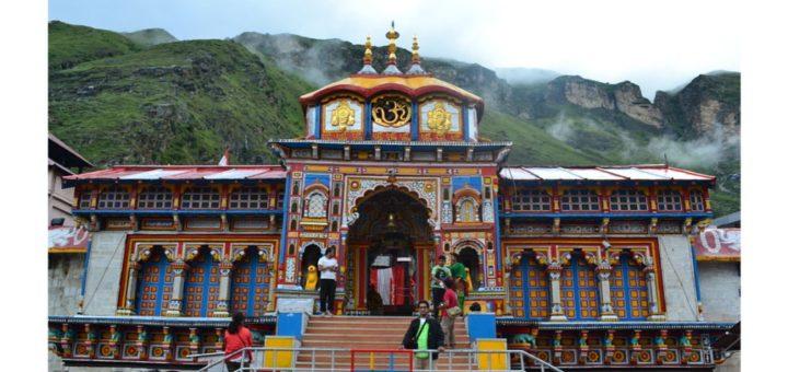 guide to char dham yatra - badrinath