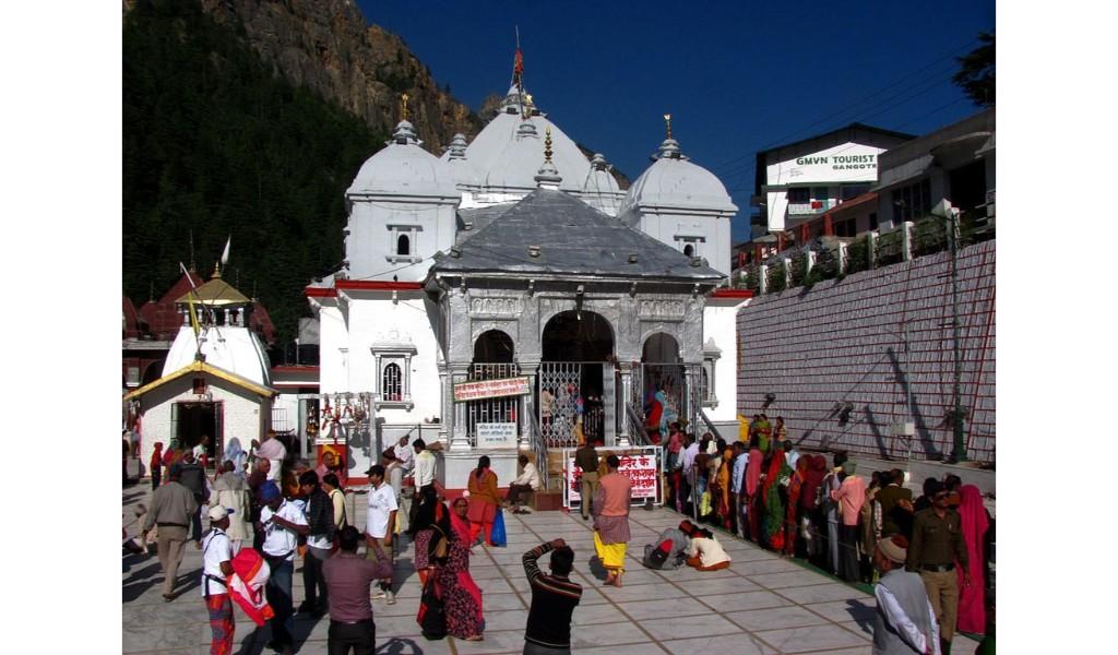 guide to char dham yatra - gangotri