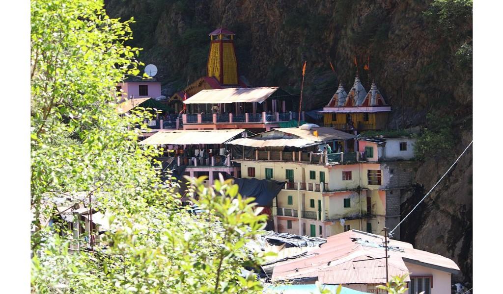 guide to char dham - yamunotri