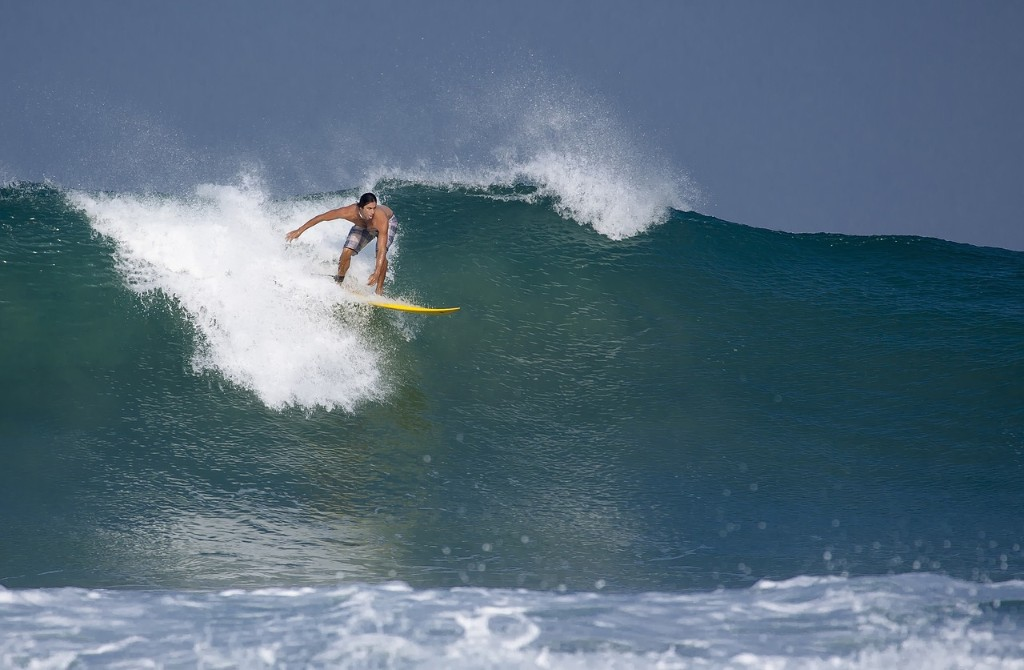 Things To Do In Australia - surfing australia