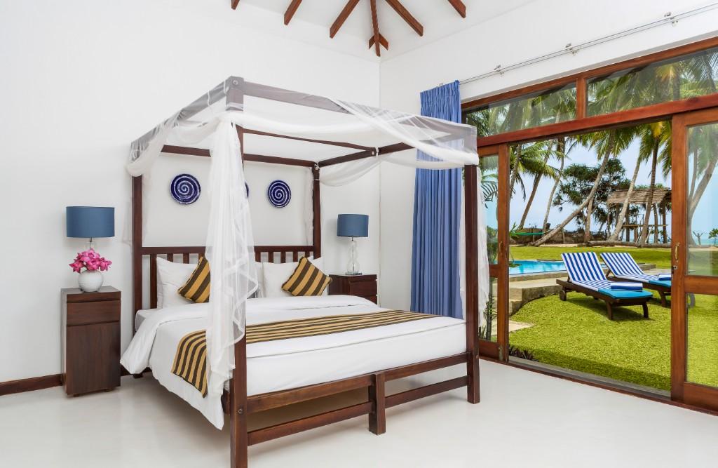 Ranna Beach Villa - room