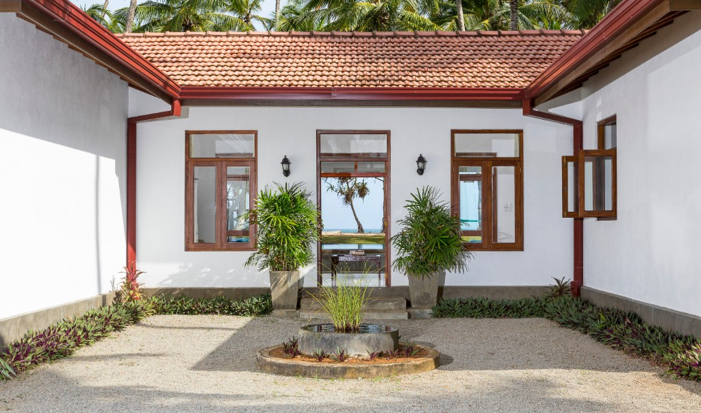 Ranna Beach Villa - exterior