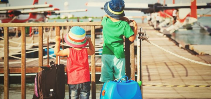 holiday ideas for kids