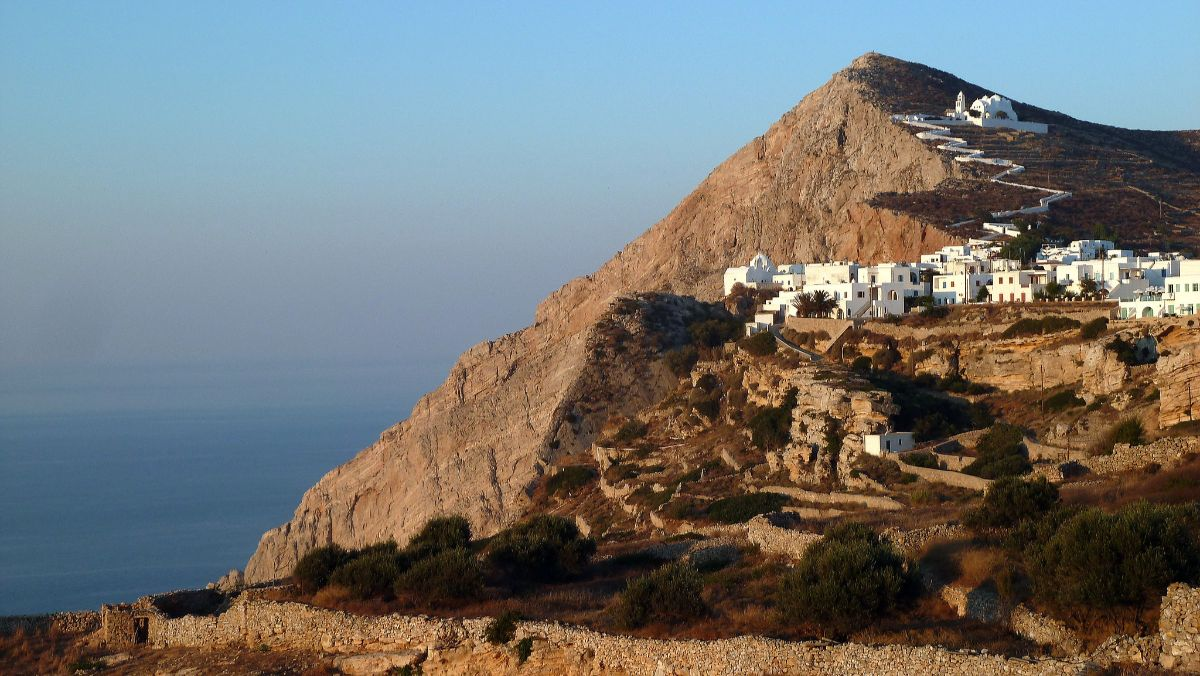 folegandros - destinations in greece