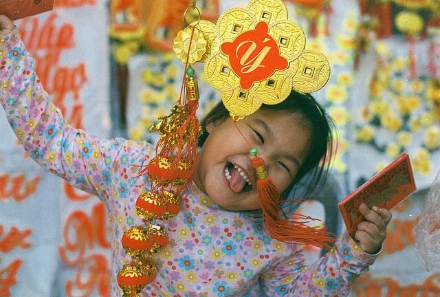 Missing Vietnamese smiles