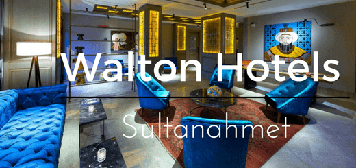 Romancing the planet india 39 s number 1 travel blog for Walton hotels sultanahmet
