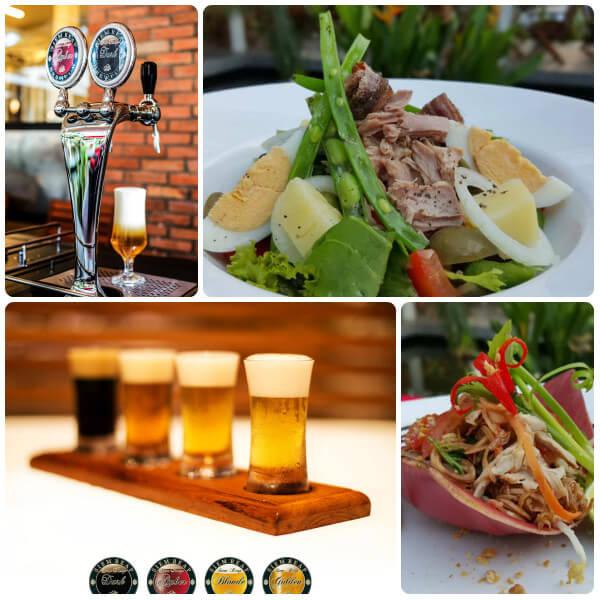 Siem Reap BrewPub